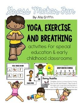 Yoga Visuals Exercise Visuals Breathing Visuals Early