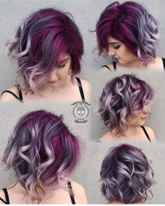 11 Color Highlights For Light Brown Short Hair