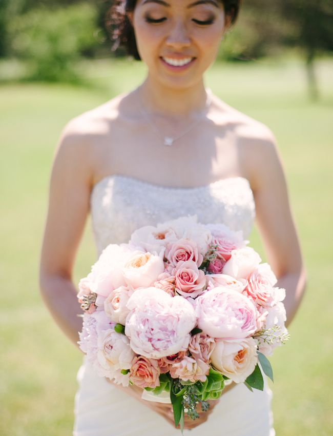 A Guide To Wedding Bouquet Types | Wedding, Bouquet flowers and ...