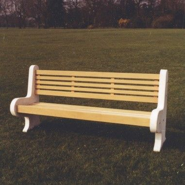 Hull, East Riding of Yorkshire, England | Bench, Concrete ...