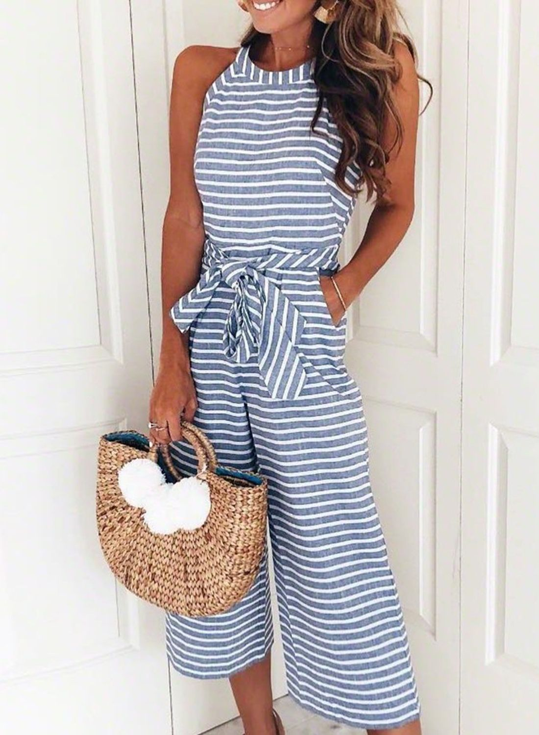 c0465f16a7d Up your style game this season in a jumpsuit.Find a wide range of women s  jumpsuit and romper style.