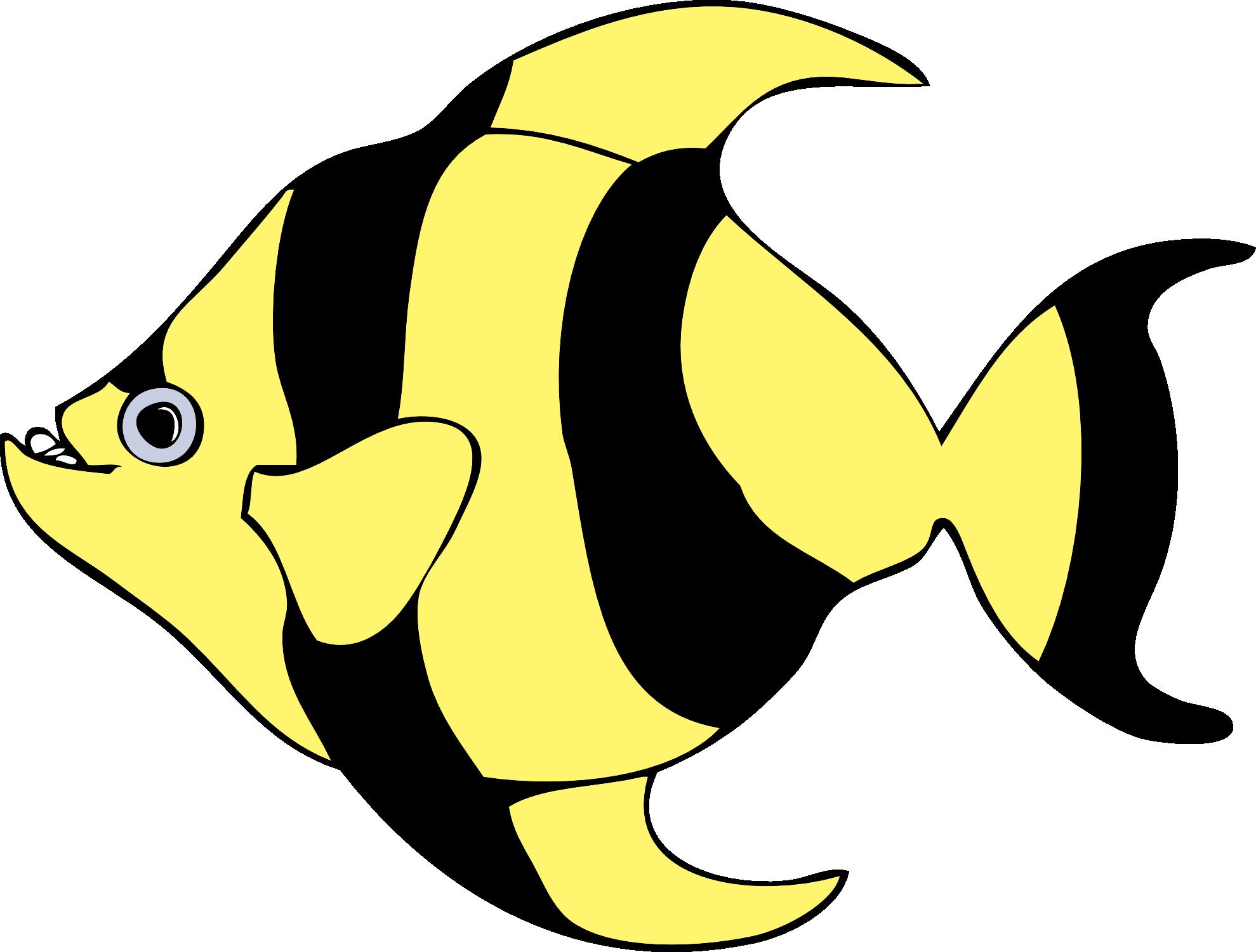 tropical fish clipart doodle poem journal pinterest tropical rh pinterest com  tropical fish clip art free