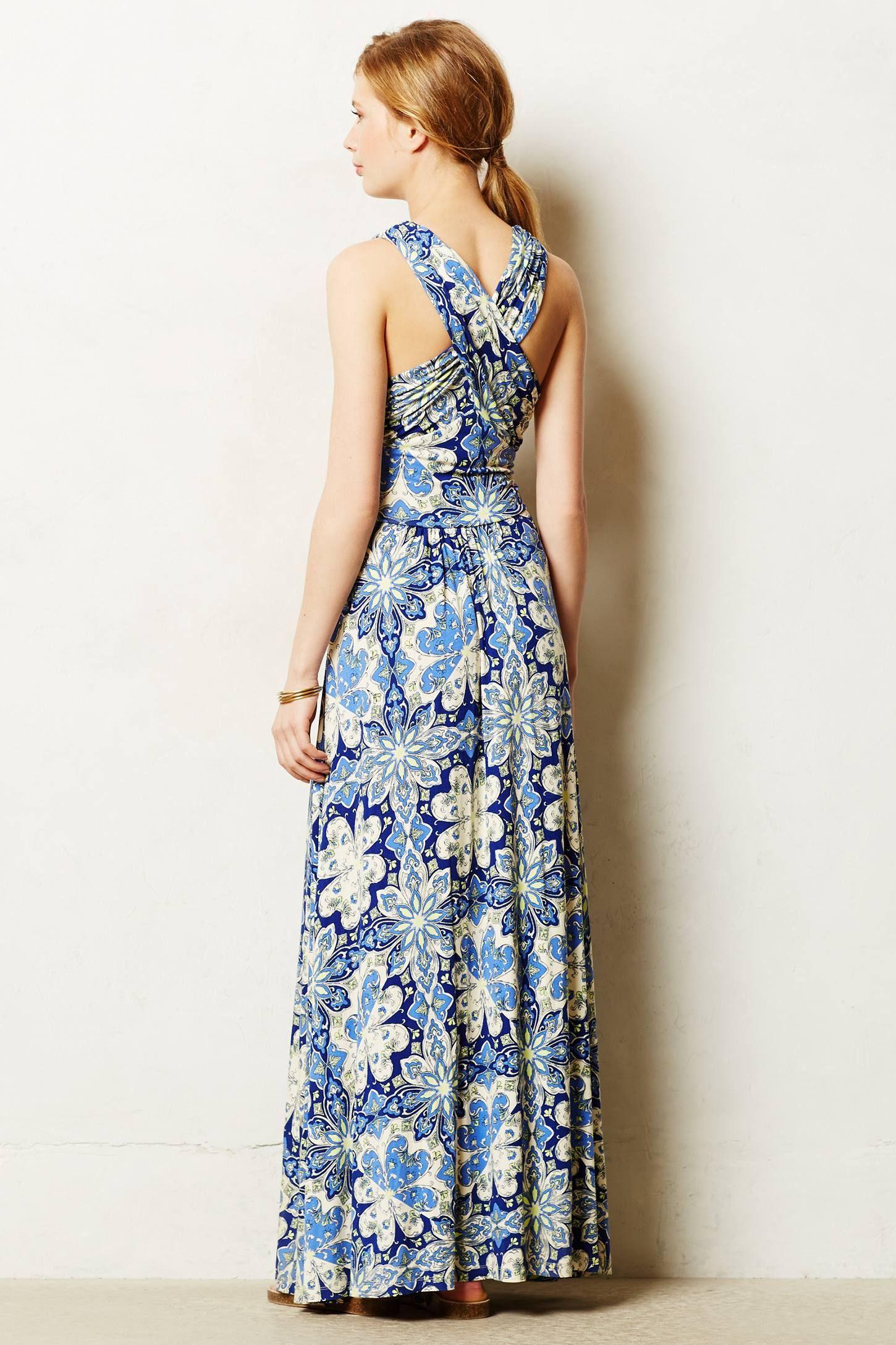 7d3ee3e5620c Capuchina Dress - anthropologie.com | Spring & Summer Fashions ...