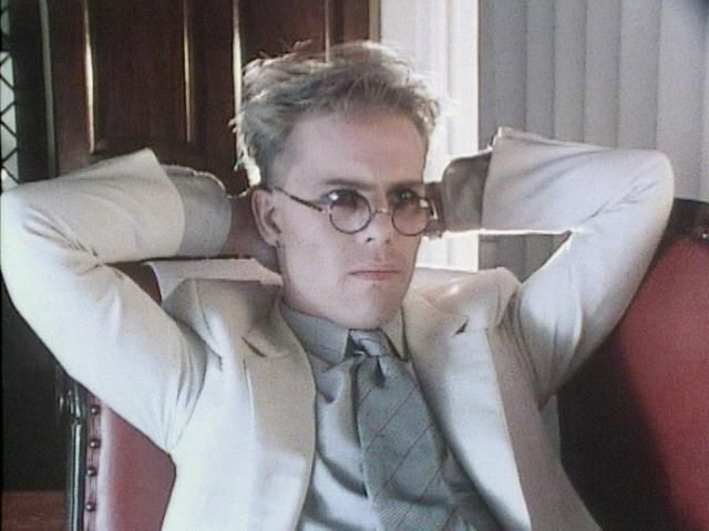 Thomas Dolby Some Musicans Music Science 80s Music