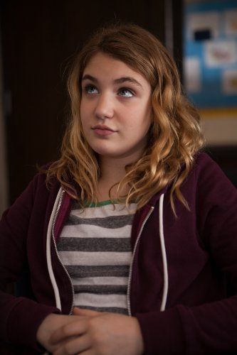 Sophie Nelisse With Images Sophie Nelisse Celebrities The