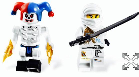 TYRES Lego 6015 with notch Blue with Rim 6014b 4 Piece