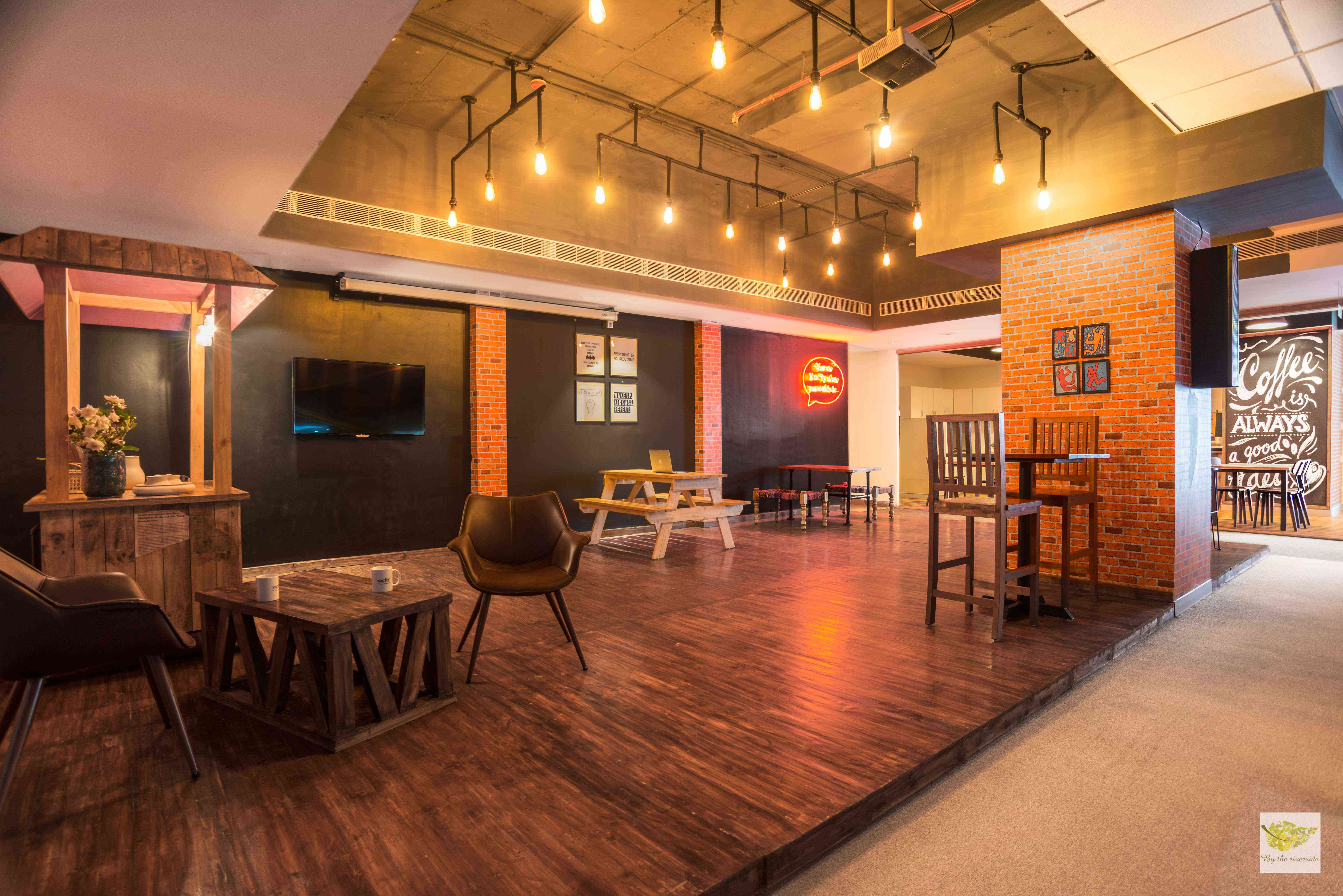 Design Swati Seraan Office Makeover Office Interior Design Design