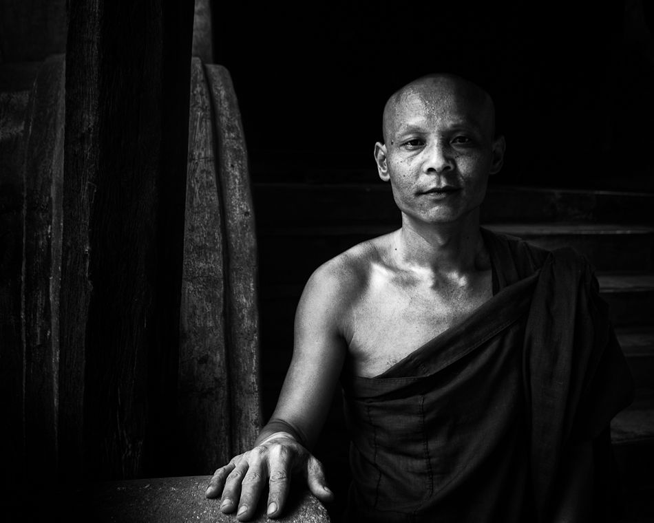 Jacob james inle tips for black and white photography