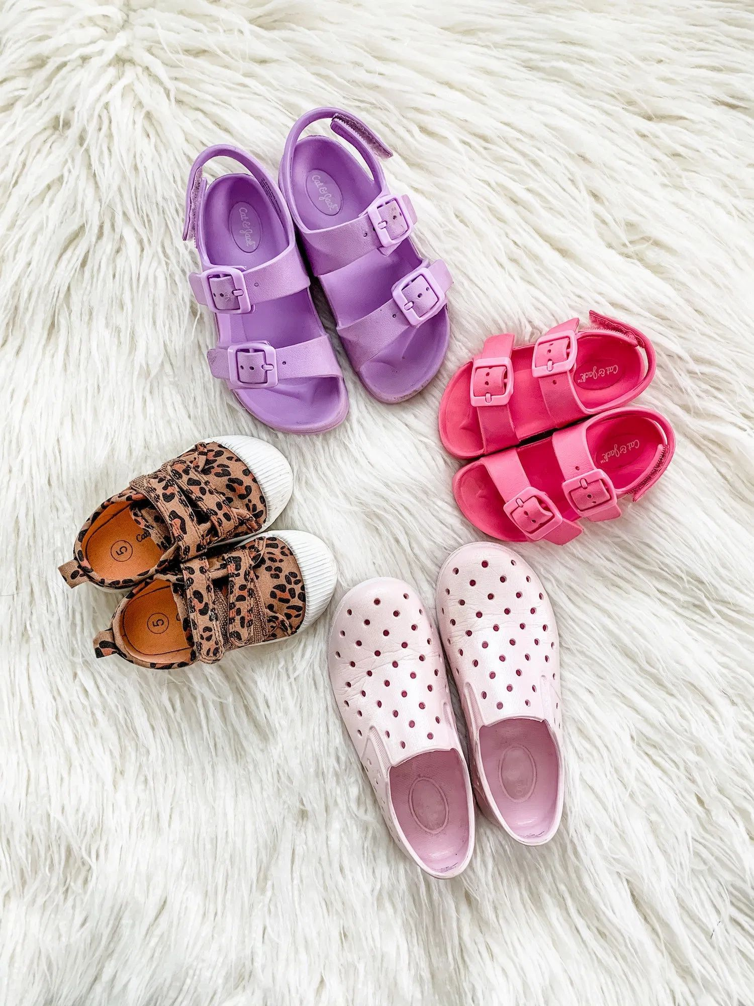 Girls shoes sneakers
