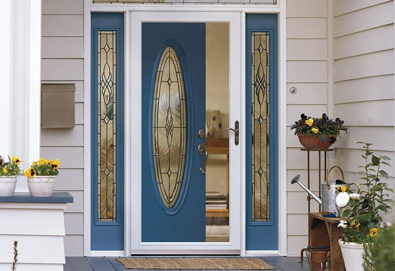 What Is A Storm Door And Is It Really Necessary Before You