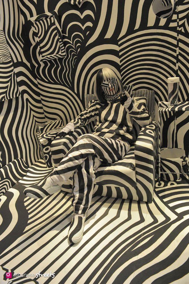Camouflage Art