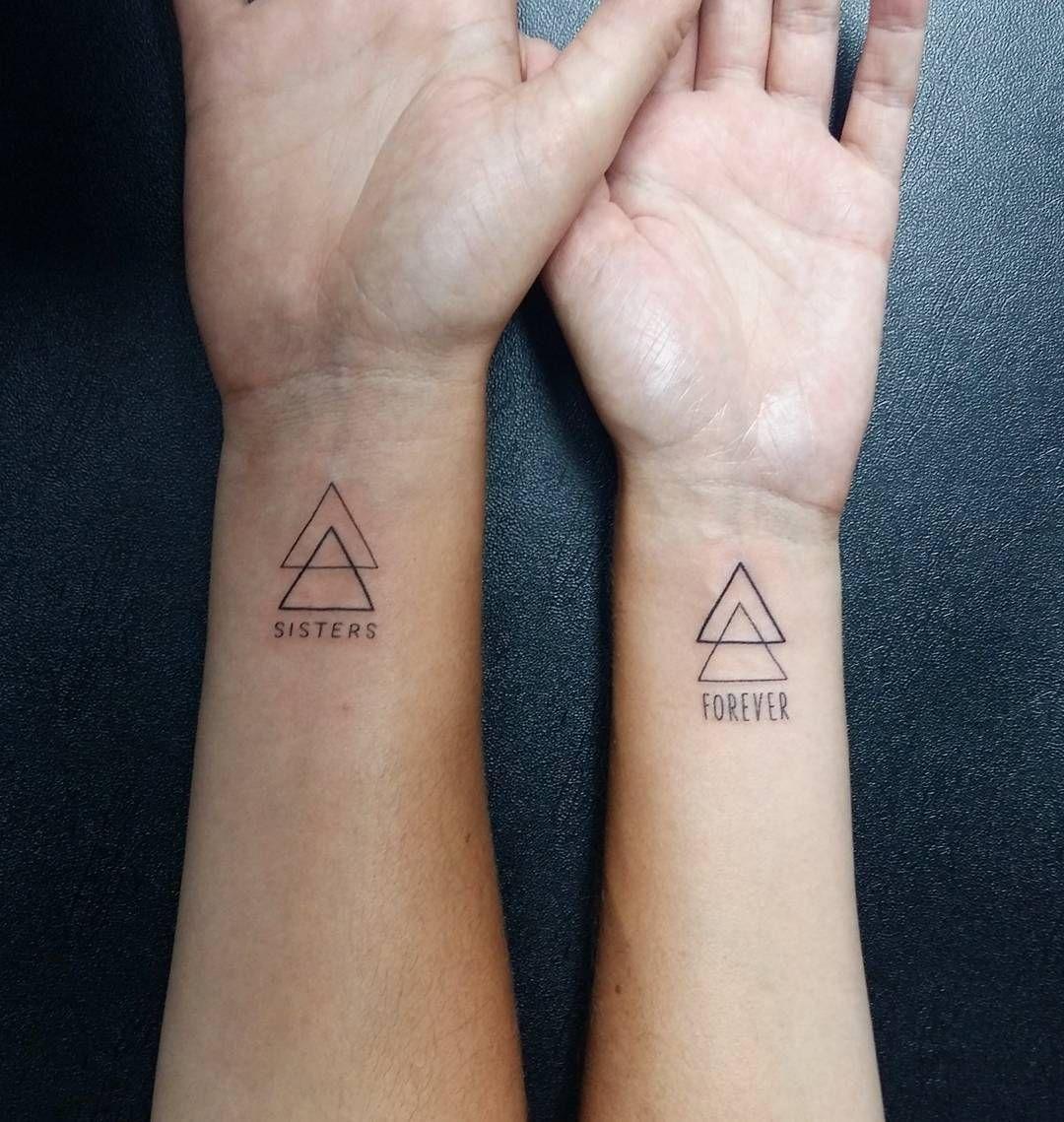Pin By Kristy Cantu On Fun Sister Tattoos Tattoos Sibling Tattoos