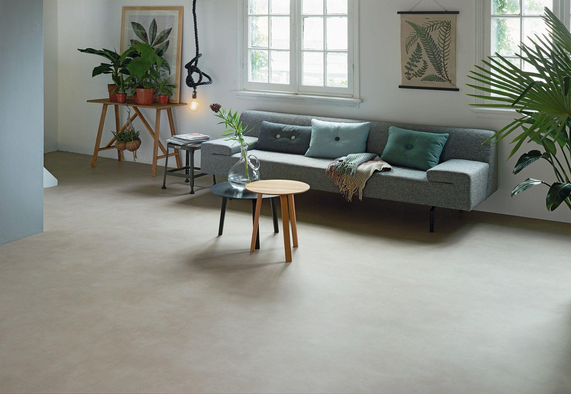Pvc Vloer Vtwonen : Novilon vtwonen zand vloer home green sofa home reno flooring