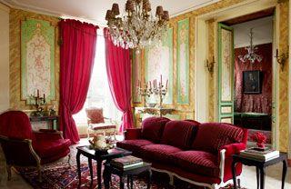 Tour Gérard Tremolet's Home