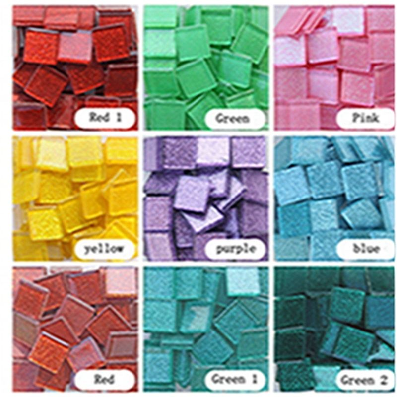 Cheap Mosaic Making, Buy Directly from China Suppliers:100g