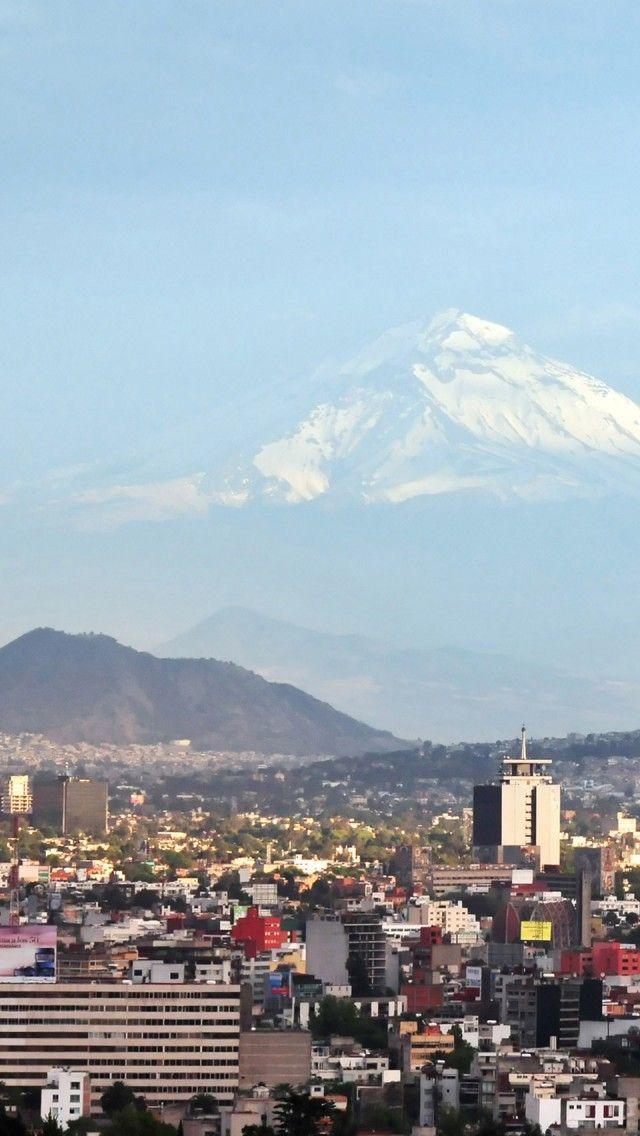 #Mexico Mexico City