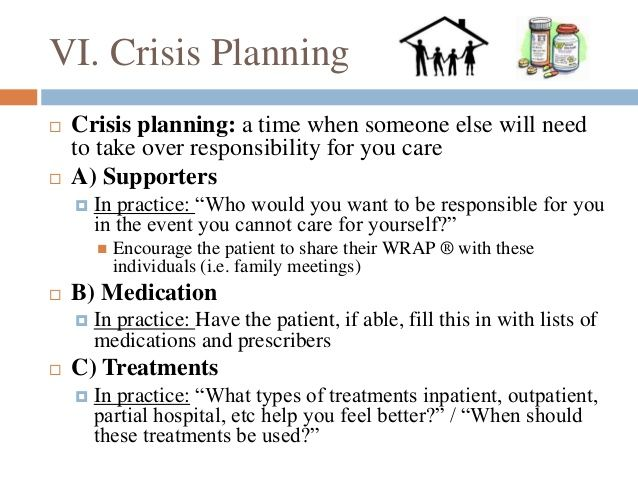 https://www.siteraven.com/wellness-recovery-action-plan ...