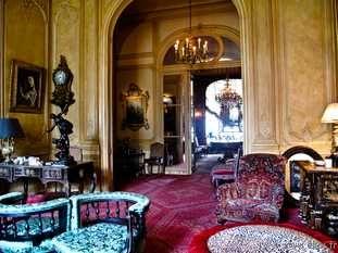 Salon - Ancien | APPART 16eme | Home Decor, Decor et Home