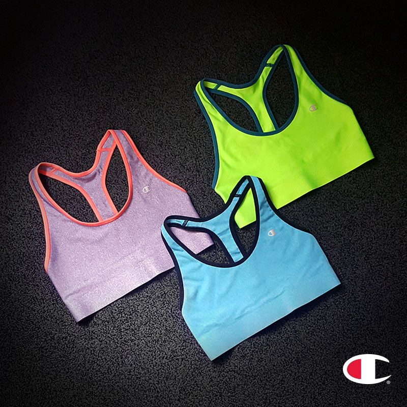 The Absolute Workout Sports Bra Workout attire, Fitness