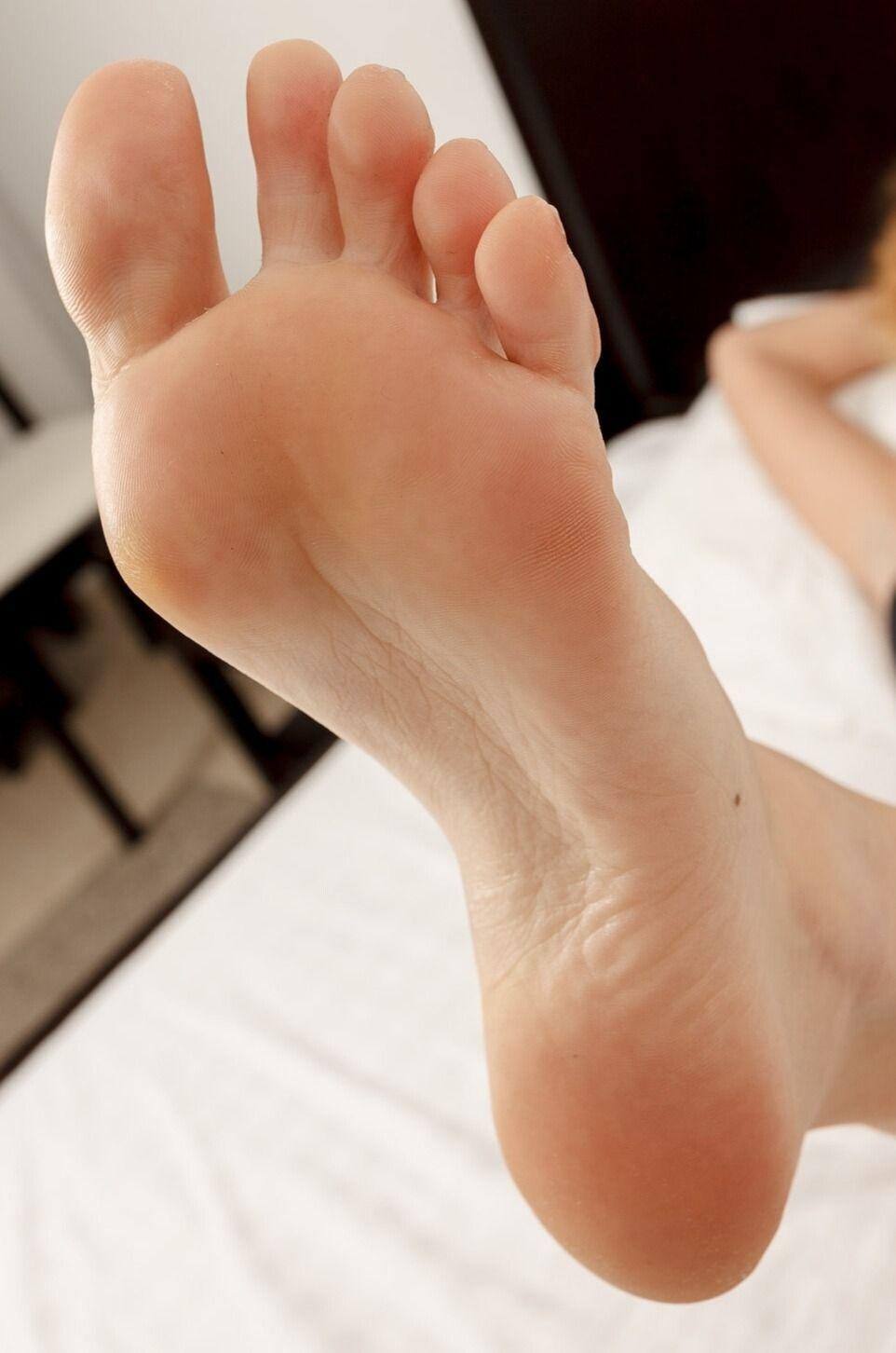 Lesbian Foot Fetish Daily Hd