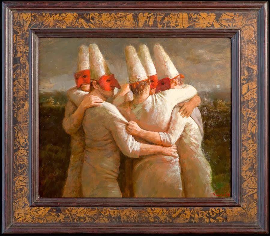 Kenne Gregoire V Pintura Artistas Dibujos