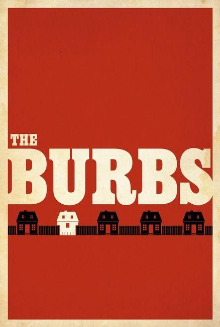 The Burbs | Matt Owen