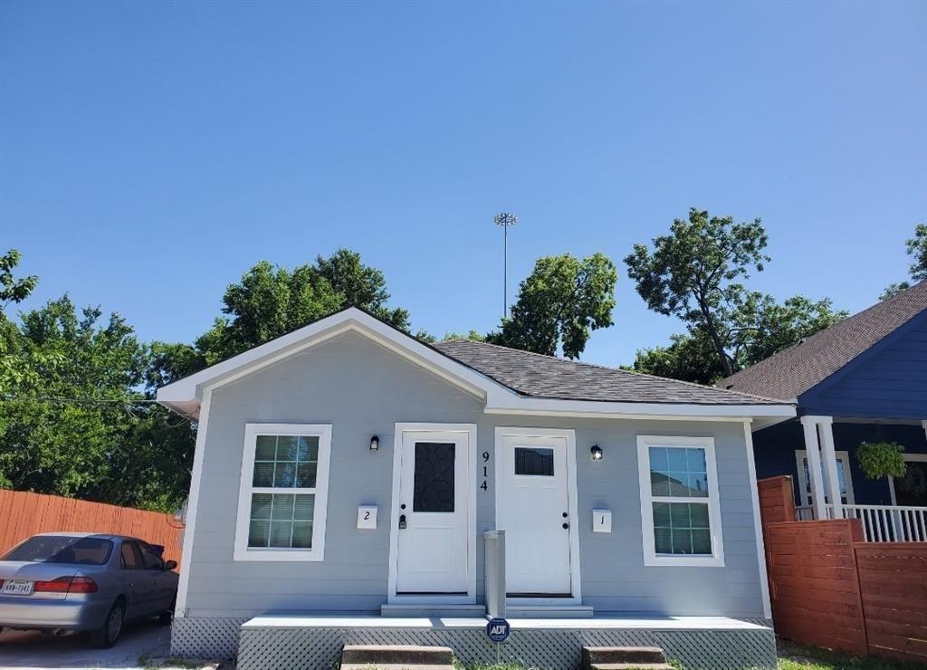 914 E 32nd St Houston Tx 77022 Trulia Multi Family Homes Trulia Renting A House