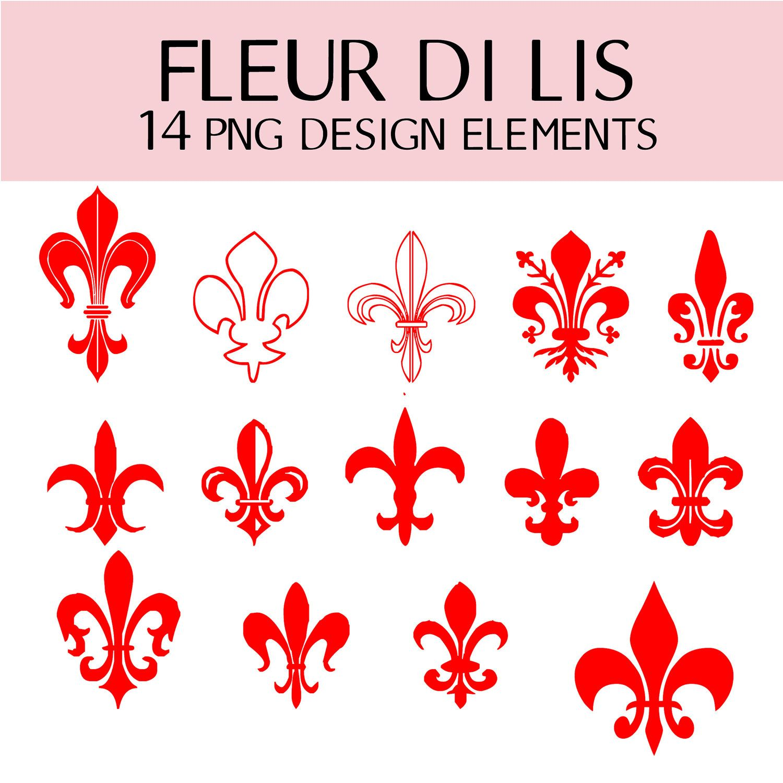 small resolution of free french stencils fleur de lis clip art with seafood painted fleur de lis