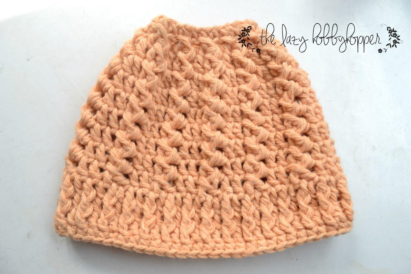 Pin de Linda Dart en Crochet Hats | Pinterest
