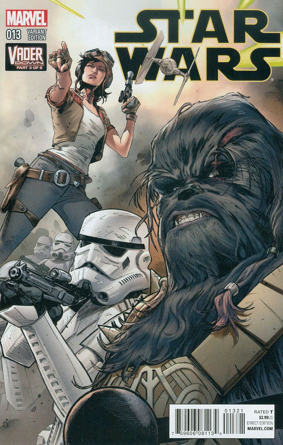 Marvel Star Wars 2015 13 Connecting Cover Variant Star Wars Comics Star Wars Galaxies Star Wars Books