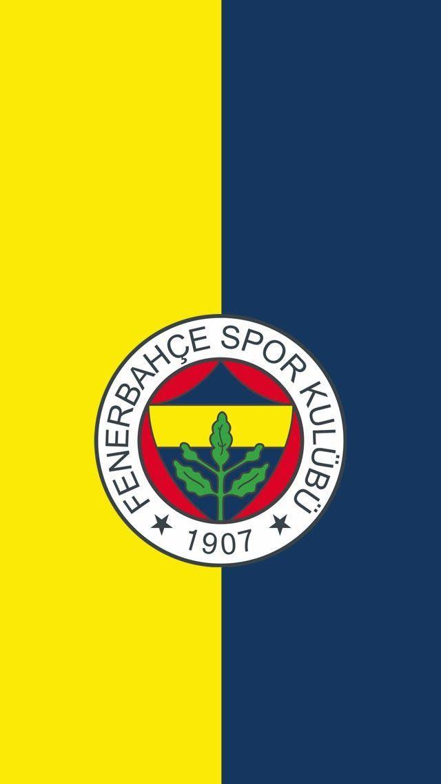 Pin By Hüseyin Tanrıtanır On Fenerbahçe Iphone Background
