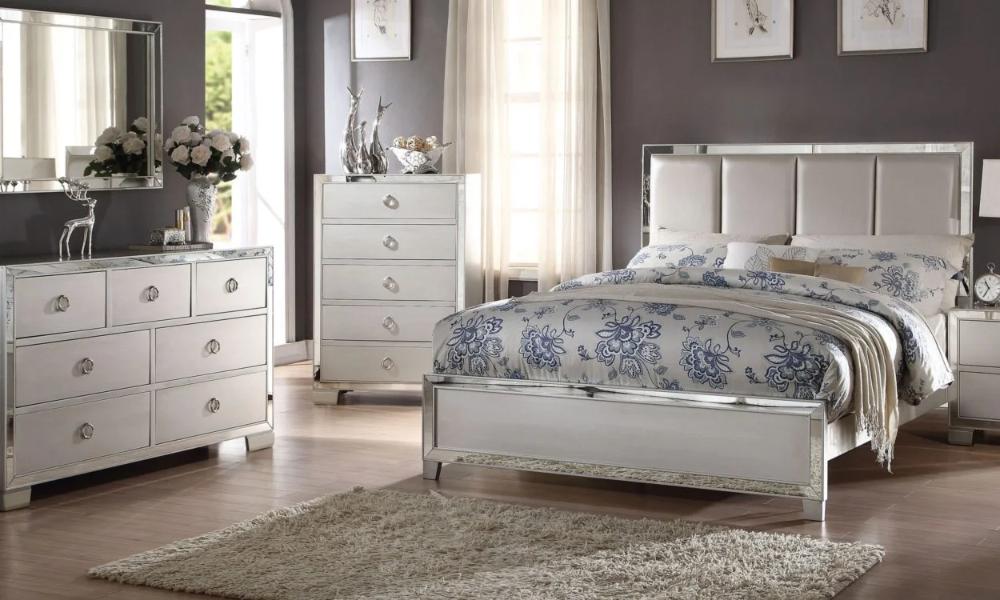 How to Arrange Furniture in a Bedroom in 2020 Bedroom
