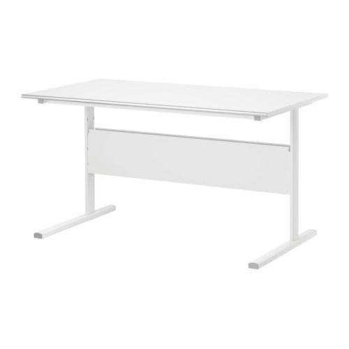 Scrivania Ikea Fredrik.Fredrik Desk Ikea Cable Shelf Under The Table Top Keeps