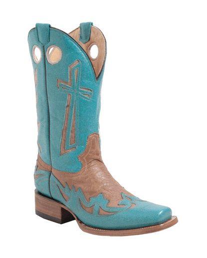 Corral Women s Mad Dog Cross Boot - A1906  188  daa30eeb66