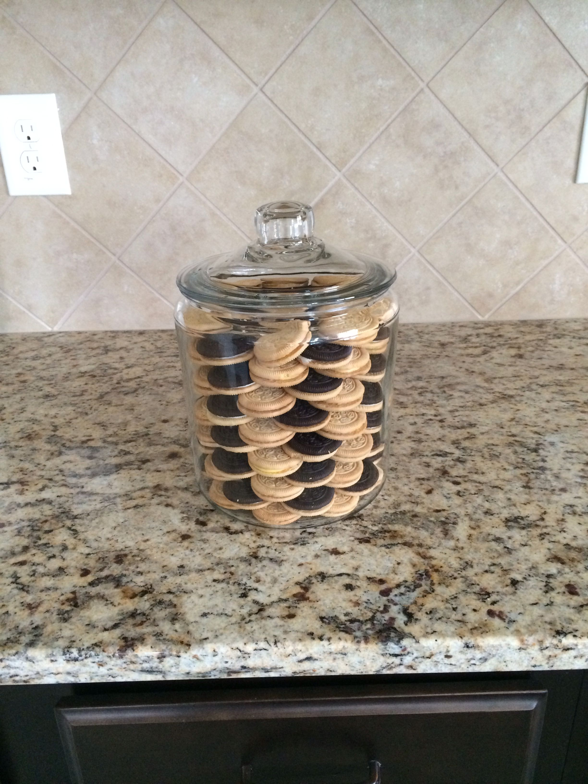 Khloe Kardashian Cookie Jar I Got Inspired From Khloe Kardashian I Love My New Cookie Jar