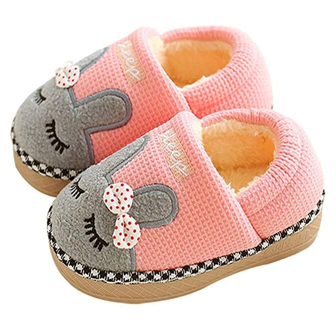 dfbaeaa27a6 SITAILE Cute Home Shoes