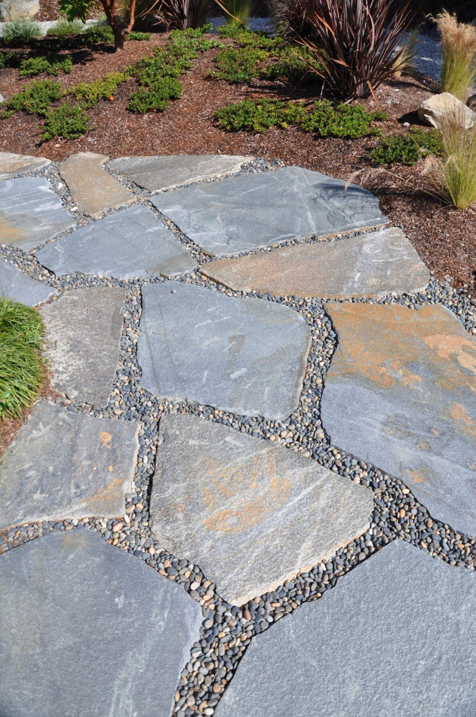 Gallery Permeable Surfaces