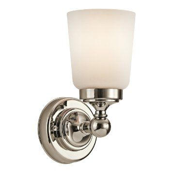Plc Lighting 918 Sn 2 Light Vanity Polipo Collection Satin