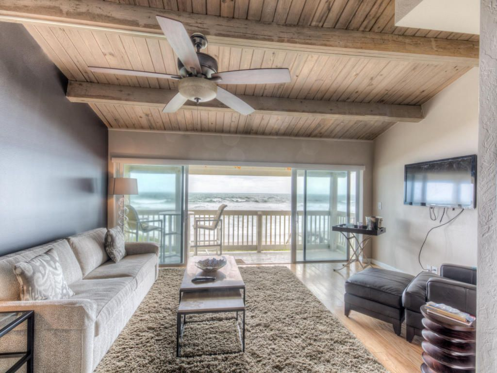 Townhome vacation rental in Melbourne Beach from