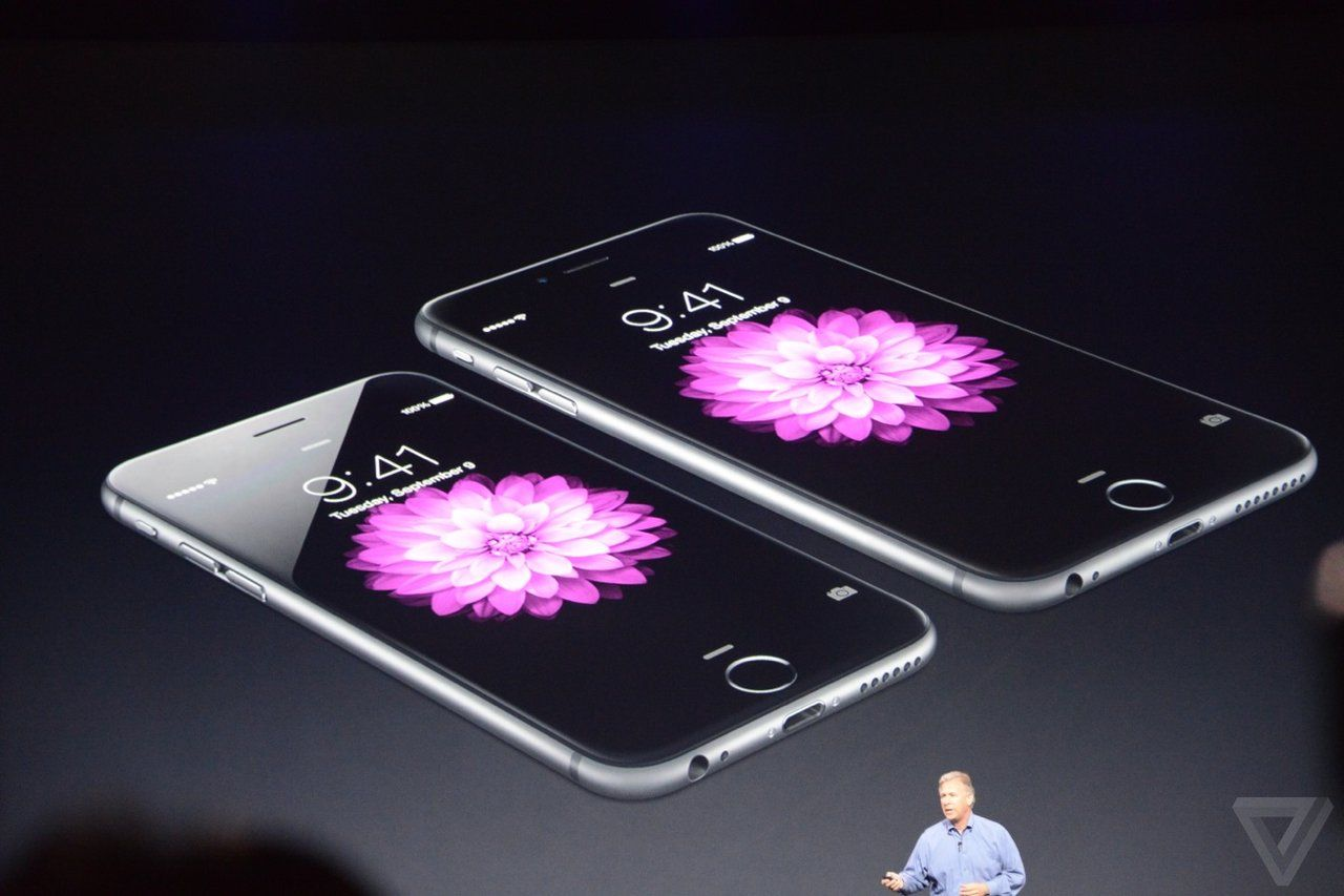 8 things to know about the new iPhones Apple smartphone