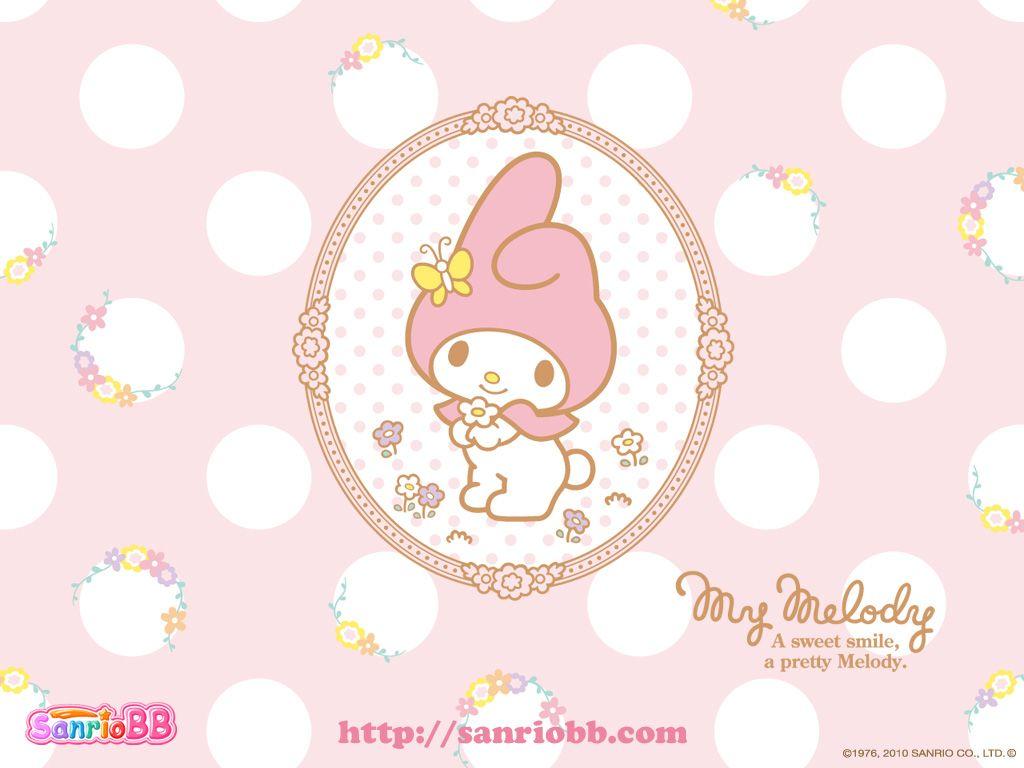 My Melody (Sanrio) Wallpaper   マイメロ 壁紙, マイメロディ, 壁紙