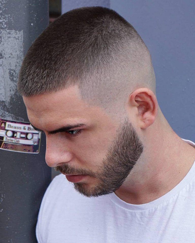 14 Cortes de cabello hombre pelo corto