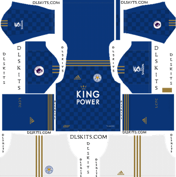 Leicester City 2019 2020 Dream League Soccer Kits Logo Leicester City Soccer Kits Leicester