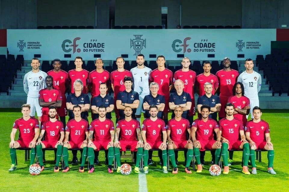Portugal Nt Selecao Portuguesa De Futebol Selecao Portuguesa Federacao Portuguesa De Futebol