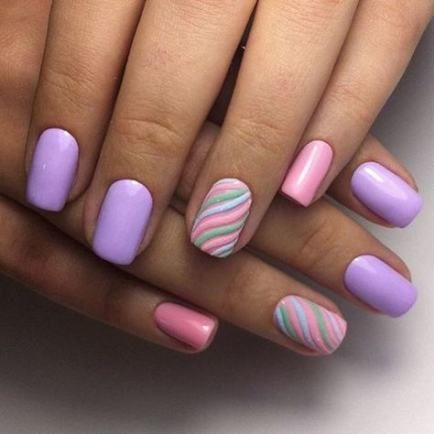 23 ideas for nails design easter acrylic  popular nail