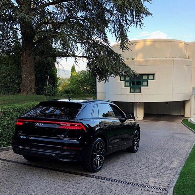 We Will Never Tire Of Looking At Pics Of The Q8. Pic Via