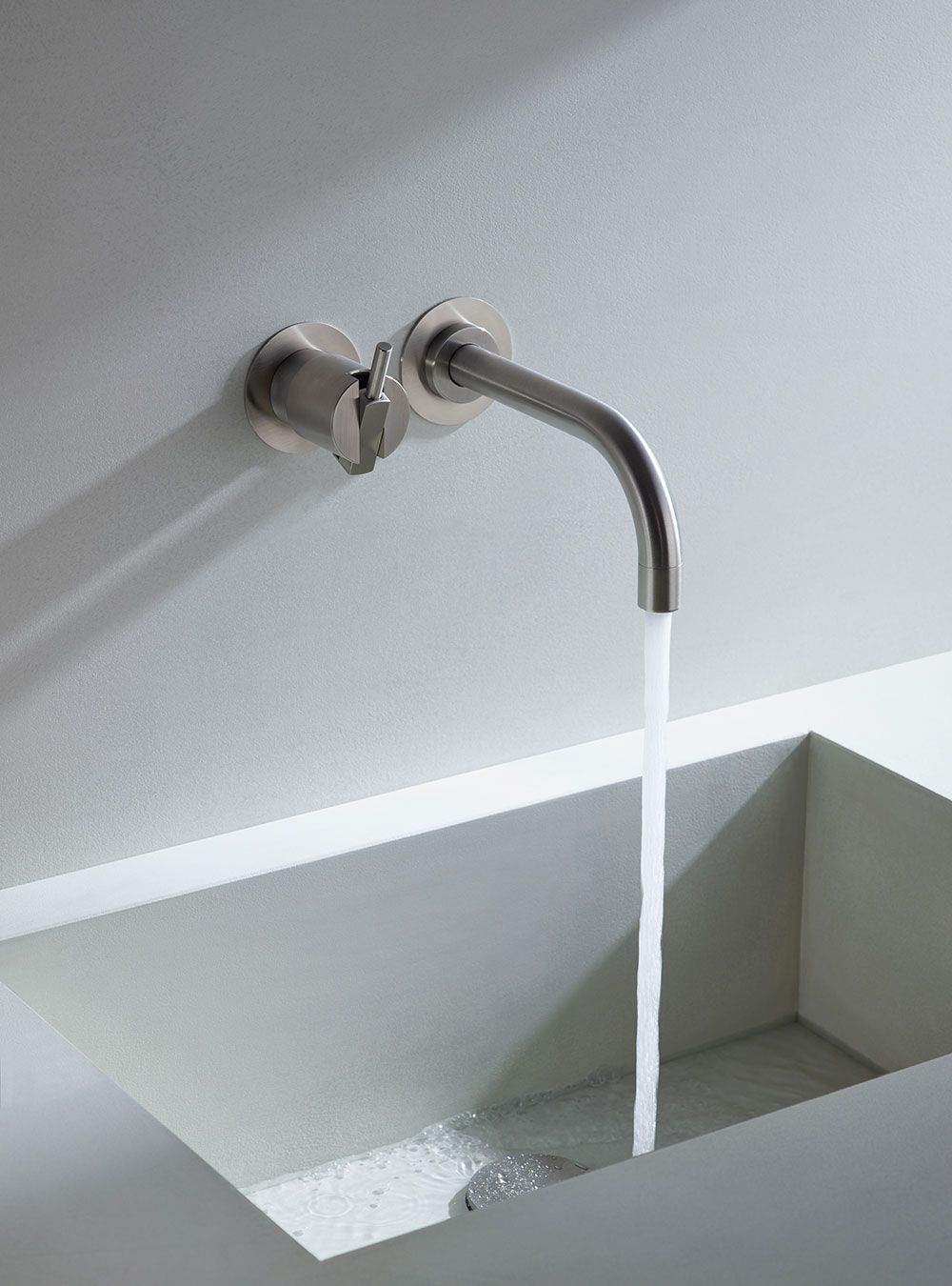 Taps and accessories in timeless Scandinavian design | Details ...