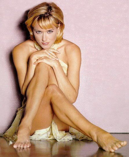 Speaking, would All about tea leoni legs