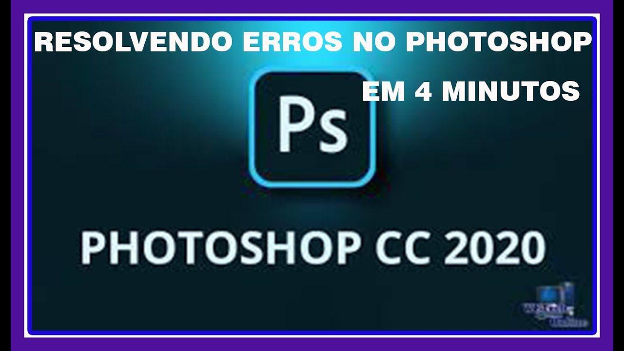 Como Voltar O Photoshop As Configurações Originais Atualizado 2020 Photoshop Os Originais No Photoshop
