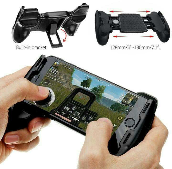 Gamepad Dan Console Untuk Gaming Maniak Accessory Handphone